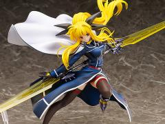 Magical Record Lyrical Nanoha Force - Fate T. Harlaown 1/8 Scale Figure