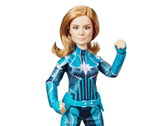 Captain Marvel (Starforce) Doll