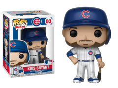 Pop! MLB: Wave 3 - Kris Bryant