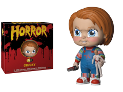 Child's Play 5 Star Chucky