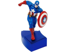 Avengers A Resin Paperweight - Captain America