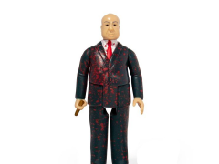 Alfred Hitchcock (Bloody) ReAction Figure