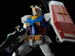 Gundam MG 1/100 RX-78-02 Gundam Model Kit