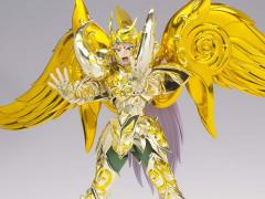 Saint Seiya Saint Cloth Myth EX Aries Mu (God Cloth)