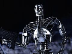 Terminator 2: Judgment Day Twelfth Scale Supreme T-800 (Endoskeleton) Exclusive Action Figure