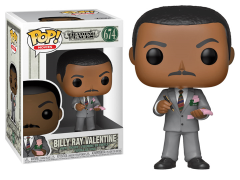 Pop! Movies: Trading Places - Billy Ray Valentine