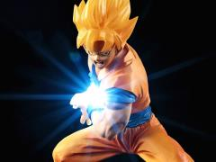 Dragon Ball Z HG Super Saiyan Goku Exclusive