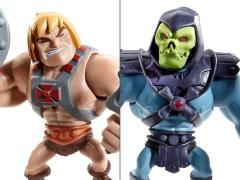 Masters of the Universe Classics Mini He-Man & Skeletor