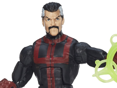 Marvel Legends Infinite Series Marvel Heroes Doctor Strange (Hulkbuster BAF)