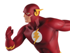 DC Superhero Best of Figurine Collection Special #9 Mega Flash Limited Edition
