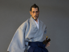 Samurai Chronicles Hirano Nobuari 1/6 Scale Figure