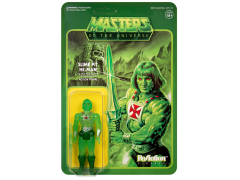 Master of the Universe ReAction He-man (Slime Pit) Figure