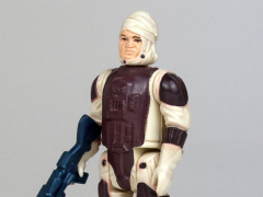 Star Wars Kenner Jumbo Figure Dengar