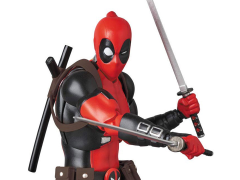 Marvel MAFEX No.082 Deadpool (Gurihiru Art Ver.)