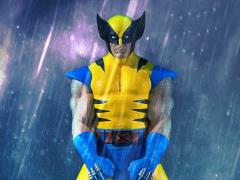 Marvel Collector's Gallery Wolverine (1992) Statue