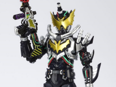 Kamen Rider Build S.H.Figuarts Night Rogue