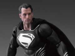 Justice League Dynamic 8ction Heroes DAH-013SP Superman (Special Color) PX Previews Exclusive