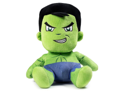 "Marvel 8"" Phunny Hulk Plush"