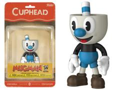 Cuphead Mugman Action Figure