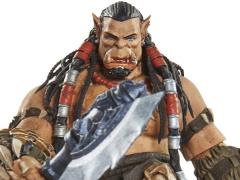 "Warcraft 6"" Figure Wave 01 - Durotan"