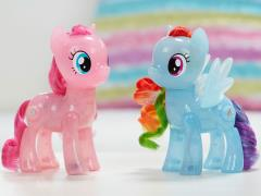 My Little Pony: The Movie Shining Friends Set of 2 Figures