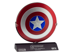 Captain America Shield 1/6 Scale Prop Replica