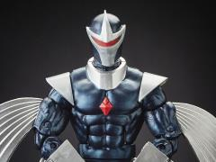 Guardians of the Galaxy Marvel Legends Darkhawk (Titus BAF)