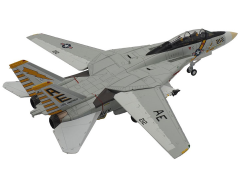 F-14A VF-142 Ghostriders 1/72 Scale Collectible Model