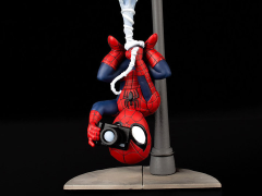 Marvel Q-Fig Figure - Spider-Man Spider Cam