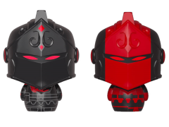 Fortnite Pint Size Heroes Black Knight & Red Knight Two-Pack