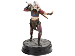 The Witcher 3: Wild Hunt Ciri (2nd Edition) Figure