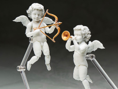 The Table Museum figma No.SP-076 Angel Statues