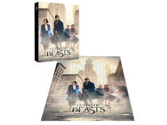Fantastic Beasts And Where To Find Them The Search Puzzle