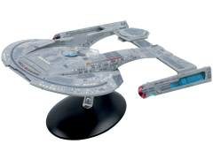 Star Trek Starships Collection Special Edition #29 USS Thunderchild Akira (Large)