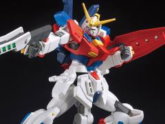 Gundam HGBF 1/144 Star Burning Gundam Model Kit