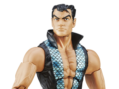 Marvel Legends Namor Exclusive