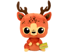 Pop! Plush Jumbo: Wetmore Forest - Chester McFreckle