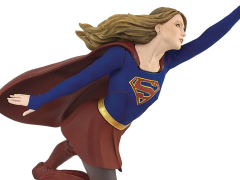 Supergirl Statue PX Previews Exclusive