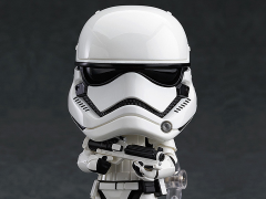 Star Wars Nendoroid No.599 First Order Stormtrooper