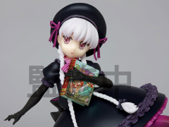 Fate/Extra: Last Encore Caster (Nursery Rhyme) Figure