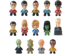 Star Trek: The Original Series Titans Box of 20 Mini Figures