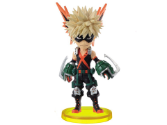 My Hero Academia World Collectable Katsuki Bakugo Figure