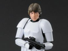 Star Wars Luke Skywalker (Stormtrooper) 1/12 Scale Model Kit