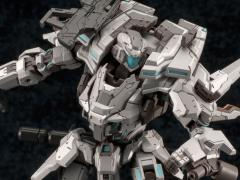 Phantasy Star Online 2 A.I.S. (Gray Ver.) 1/72 Scale Model Kit