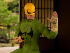 Marvel One:12 Collective Iron Fist