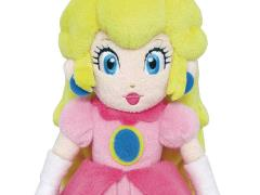 "Super Mario 10"" Princess Peach Plush"