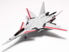 Ace Combat Infinity XFA-27 Model Kit
