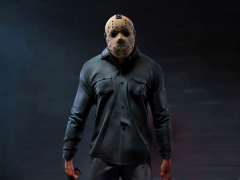 Friday the 13th Jason 1/10 Art Scale Statue