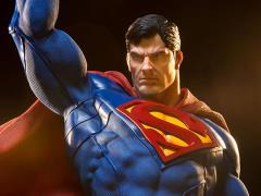 DC Comics Superman Prime Scale Statue
