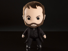 Supernatural Q-Pals Crowley Plush